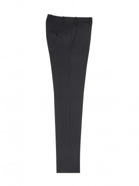 BZV3 FITTED PANTS - ALL SEASONS TRAVEL WEAR 97456 - Navy