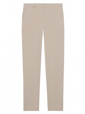 Chino Femme Boat 98% Coton 2% Elasthanne