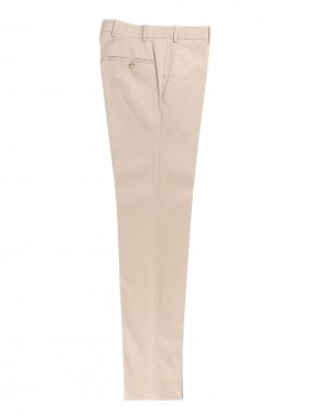 BZV3 IN TECHNICAL COTTON TWILL 96112 - SAND 022