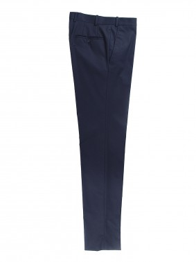 BZV3 IN TECHNICAL COTTON TWILL 96112 - NAVY 049