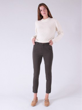 HORSE IN CHINO CHIC 96838 - GRIS DE PAYNE 083