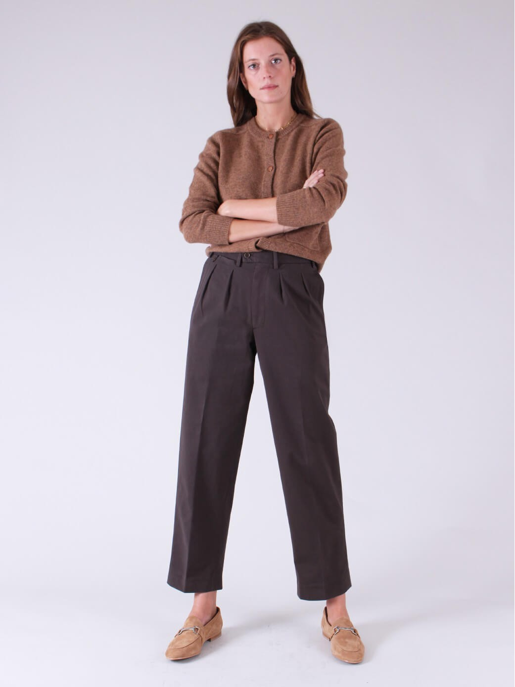BAC J IN CHINO CHIC 96838
