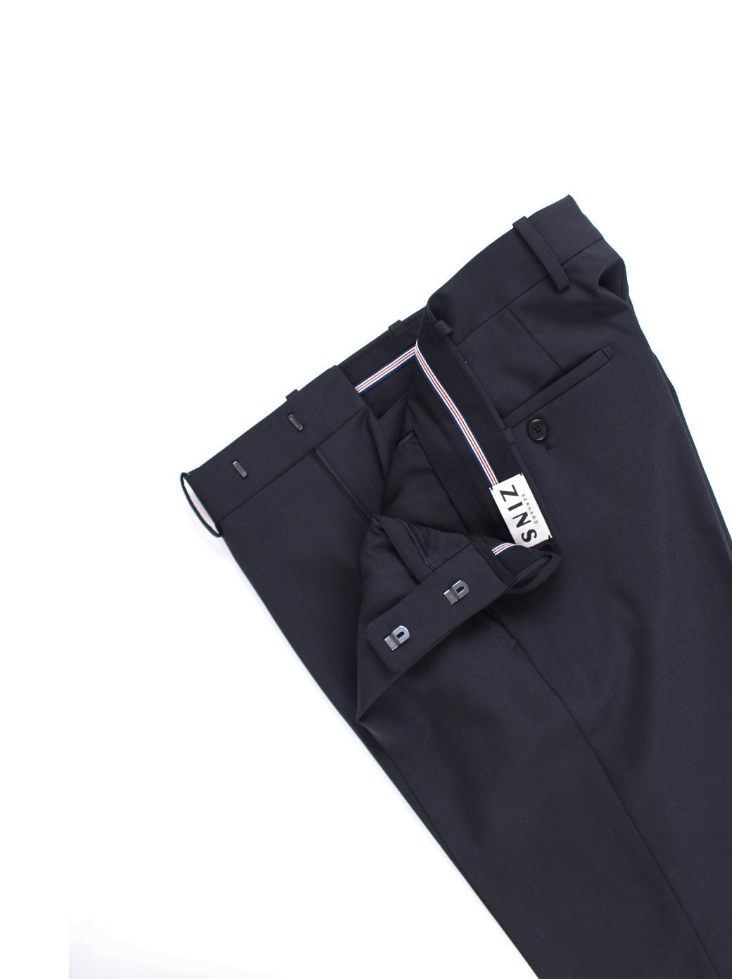 BZV2 FITTED PANTS - ALL SEASONS TRAVEL WEAR 7456