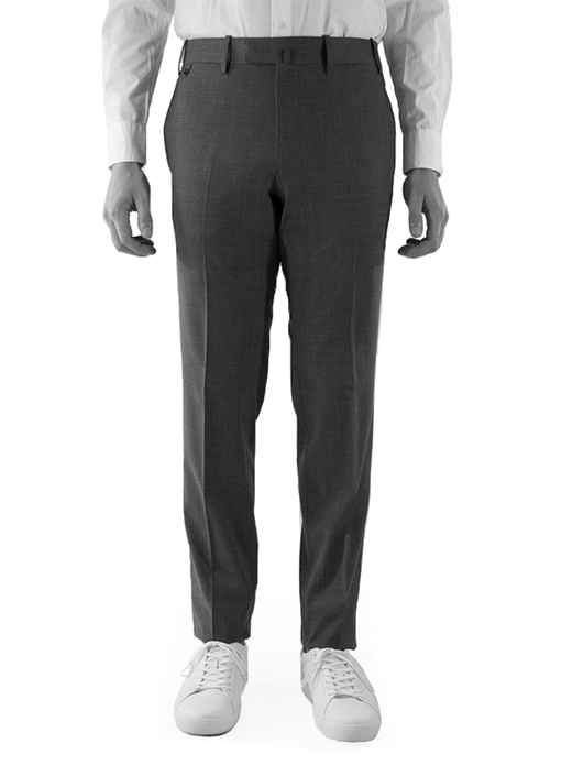 Bzv3 Fitted pants - Travel Wear 95038